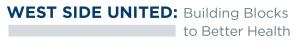 West Side United logo