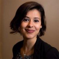 Photo of West Side United Program Manager, Stephanie Gomez.