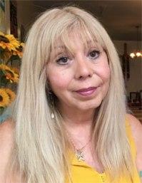 WSU CAC Member Emma Lozano