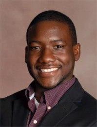 WSU CAC Member Marshall Hatch, Jr.