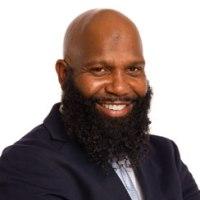 WSU Executive Director Norman Livingston Kerr